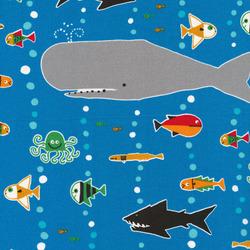 Sea Life in Multi