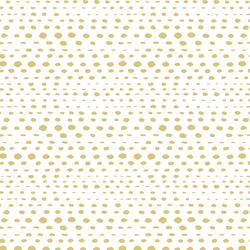 Little Skipping Stones in Honey on White