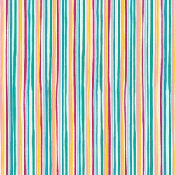 Sunlit Stripes in Multi