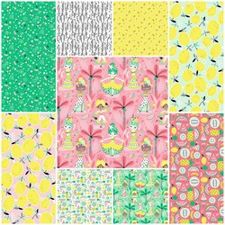 Fruitopia Fat Quarter Bundle