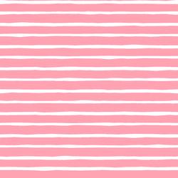 Artisan Stripe in Rose Pink