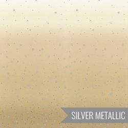 Ombre Fairy Dust Metallic in Sand