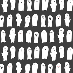 Ghosts in Spooky