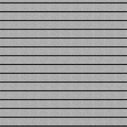 Stripe Knit in Gray