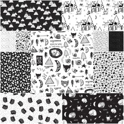 Fawn and Forest Fat Quarter Bundle