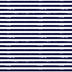 Sailor Stripe in Navy