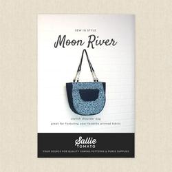 Moon River Shoulder Bag