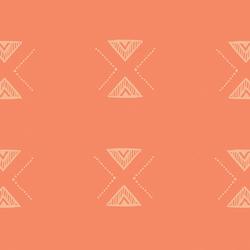 Triangular in Impression