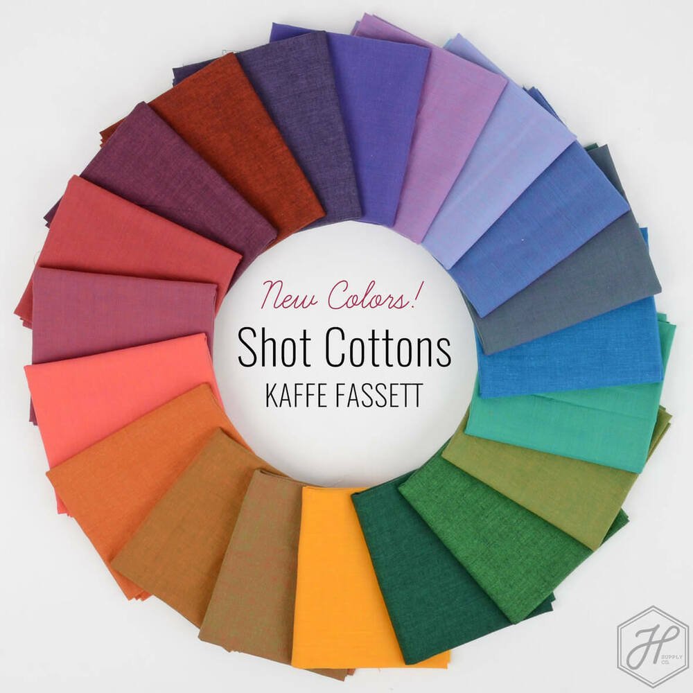 Shot Cottons Poster Image