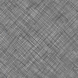 Crosshatch Jersey Knit in Black