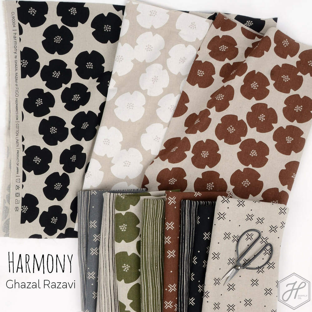 Harmony Poster Image