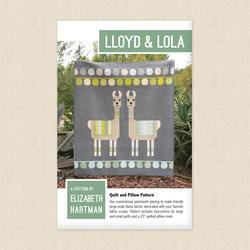 Lloyd and Lola