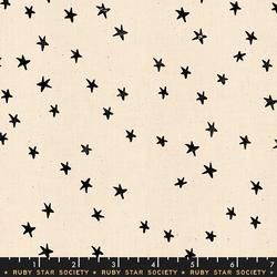 Stars in Black