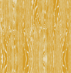 Wood Grain in Straw