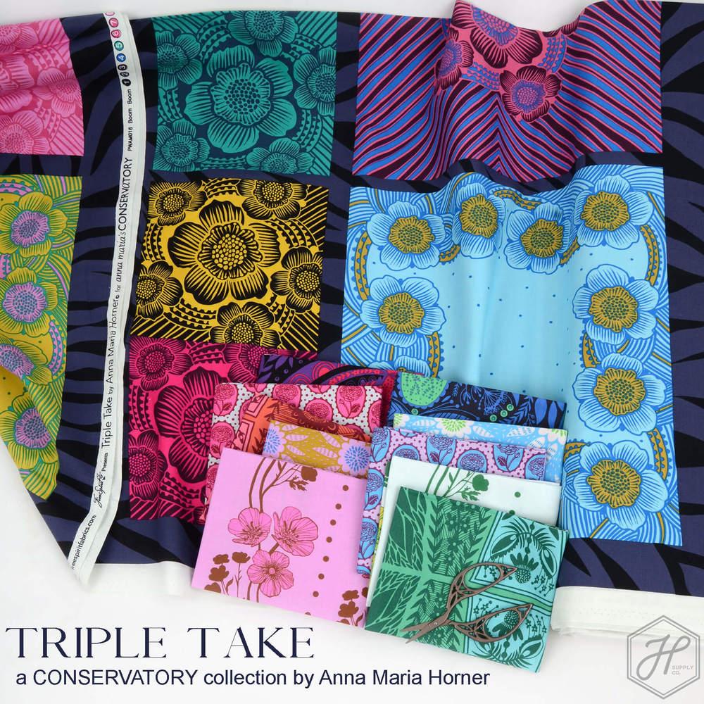 Triple Take Poster Image