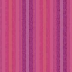 Stripe in Magenta