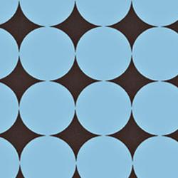 Disco Dot in Blue