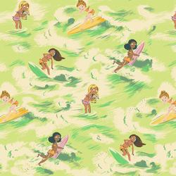 Sayulita in Sea Breeze