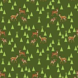 Bambi Life in Pine Fresh