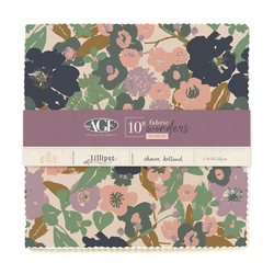 "Lilliput 10"" Fabric Wonders"