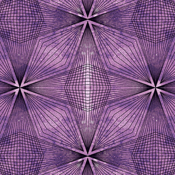 Prism in Amethyst