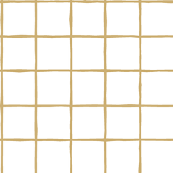 Windowpane in Golden Canyon on White