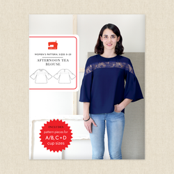 All Sewing Patterns at Hawthorne Supply Co