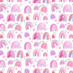 Little Rainbow Love in XOXO