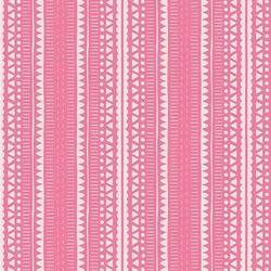 Safari Geometric in Pink