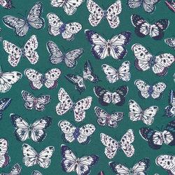 Monarch in Green
