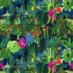 Jungle in Multi