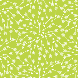 Arrows in Lime