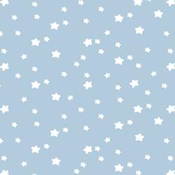 Star Light in Sky