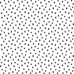 Spots in White