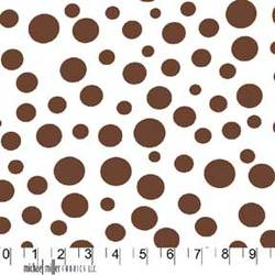Lolli Dot in Cappucino