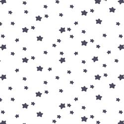 Star Light in Ink on White