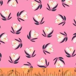 Tulips in Petal Pink