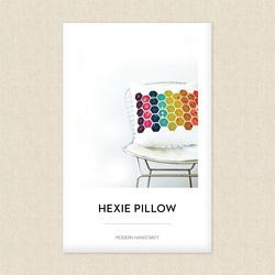 Hexie Pillow