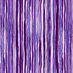 Fancy Stripes in Gentle Violet