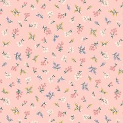 Petites Fleures in Blush