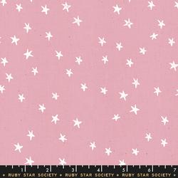 Stars in Lavender