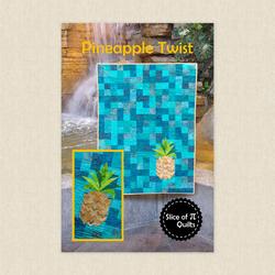 Pineapple Twist