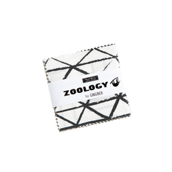 Zoology Mini Charm Pack