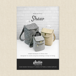 Shaw Backpack