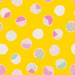 Sweet Bubbles Knit in Sugar