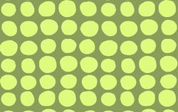 Sun Spots in Olive