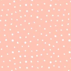 Specks in Pink Sand