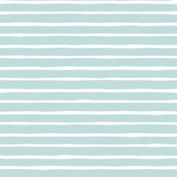 Artisan Stripe in Glacier Blue