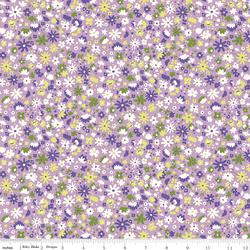 Bloomsbury Blossom in B