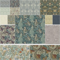 Standen Fat Quarter Bundle